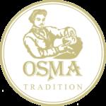 Osma tradition, produits de rasage
