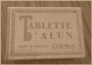Tablette Alun1NB