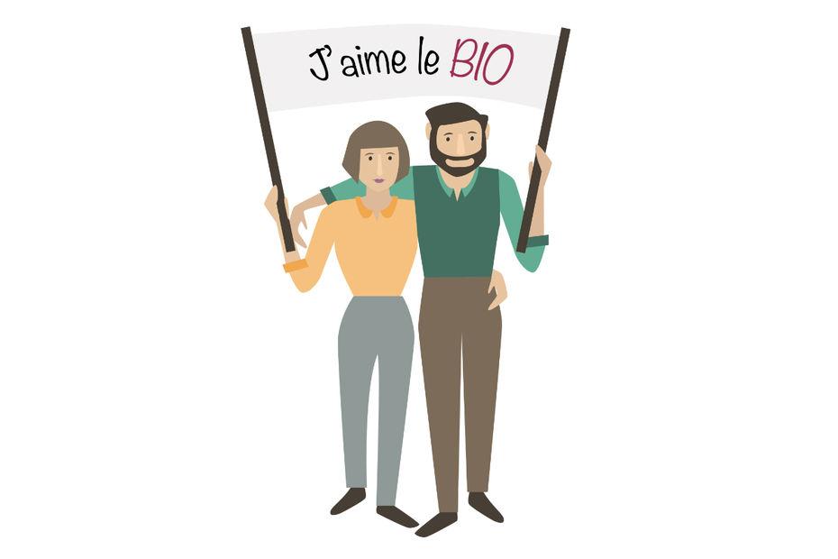 Le Bio, plus q'une étiquette…une éthique