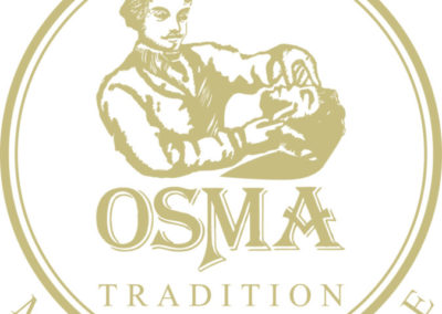 Osma Tradition - Cosmétiques hommes