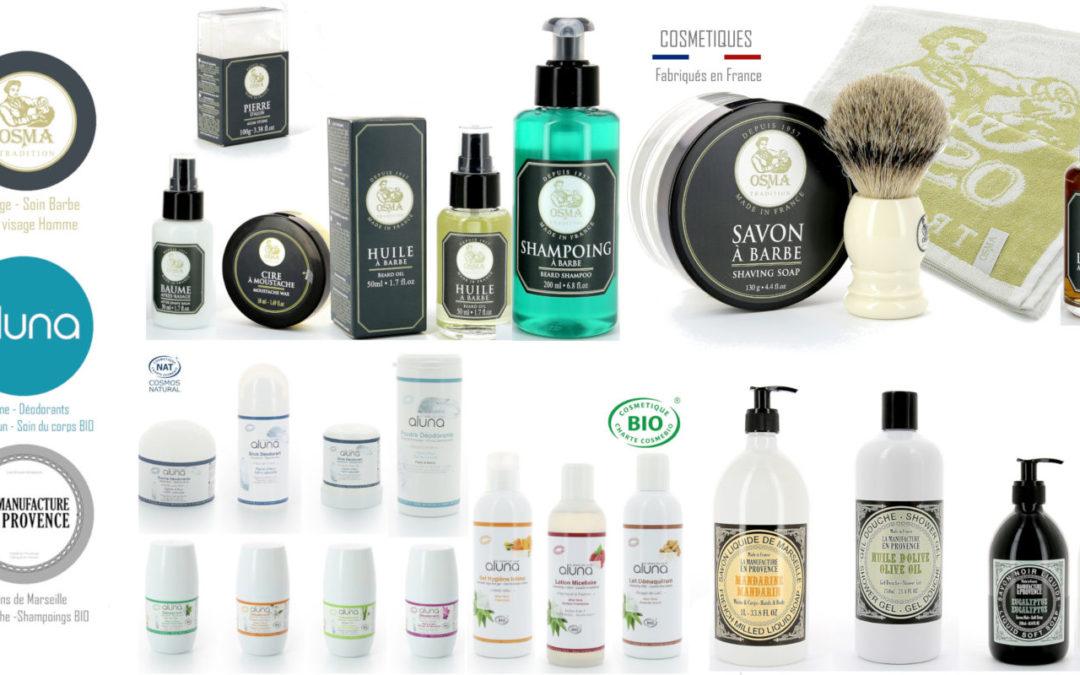 Boutique Osma : Nos produits en un clic