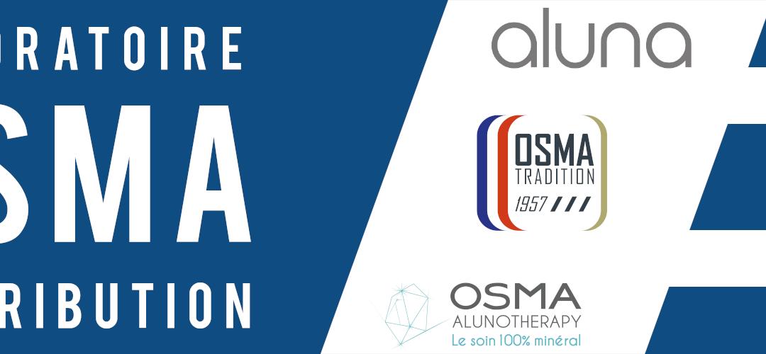 Laboratoires Osma – Vidéo de présentation